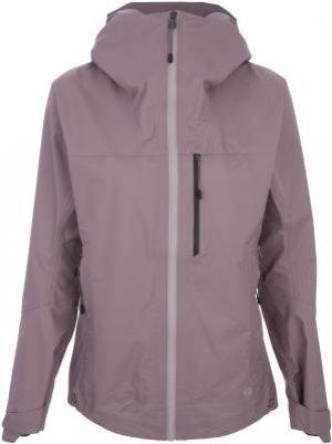 Ветровка женская Exposure/2™ Gore-Tex® Active, размер 46 Mountain Hardwear. Цвет: фиолетовый
