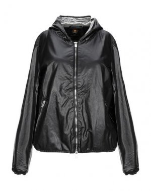 Куртка CIESSE PIUMINI. Цвет: черный