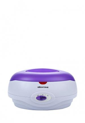 Аппарат для парафинотерапии Gezatone WW3550 нагреватель парафина 2 кг