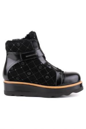 Ботинки Gianfranco Butteri. Цвет: none