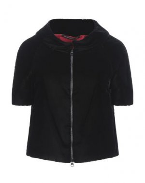 Куртка BOTONDI MILANO. Цвет: черный
