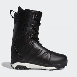 Сноубордические ботинки Tactical ADV TERREX adidas. Цвет: черный