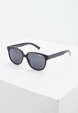 Очки солнцезащитные Christian Dior Homme DIORFLAG1 807. Цвет: черный
