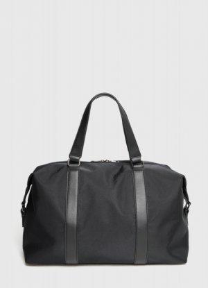 Дорожная сумка O`Stin. Цвет: черный
