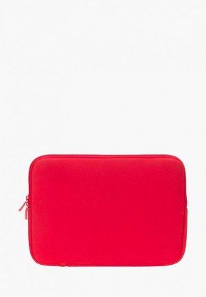 Чехол для ноутбука Rivacase. Цвет: красный