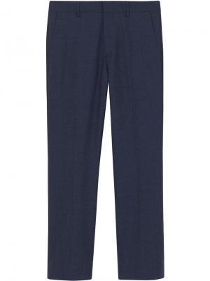 Классические строгие брюки Burberry