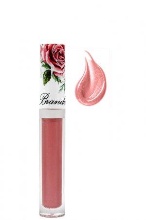Кремовый блеск для губ Landa Branda. Цвет: coral