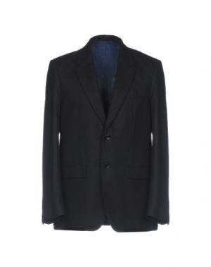 Пиджак DEPARTMENT 5. Цвет: черный