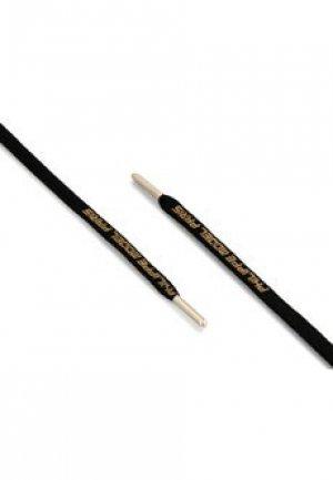 Шнурки PHILIPPE MODEL. Цвет: черный