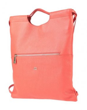 Рюкзаки и сумки на пояс J&C JACKYCELINE. Цвет: красный