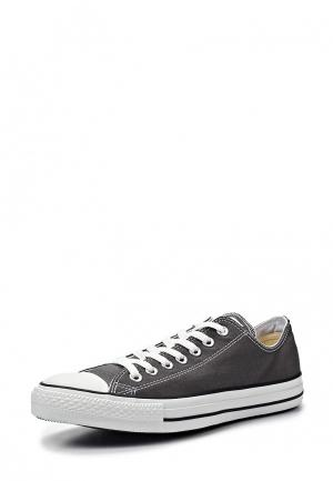 Кеды Converse Chuck Taylor All Star Core. Цвет: серый