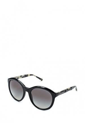 Очки солнцезащитные Michael Kors MK2048 324911. Цвет: черный