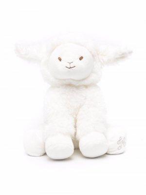Мягкая игрушка Edmond в виде овцы Tartine Et Chocolat. Цвет: белый