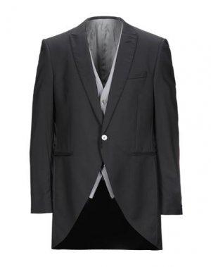 Пиджак PAL ZILERI CERIMONIA. Цвет: черный