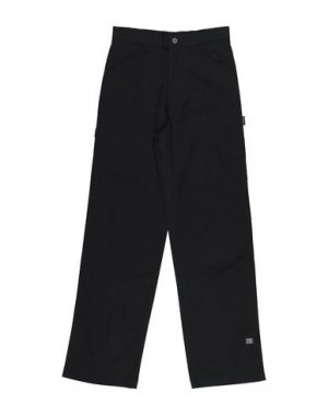 Повседневные брюки KOOKAI. Цвет: черный