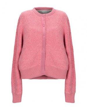 Куртка BALLANTYNE. Цвет: розовый