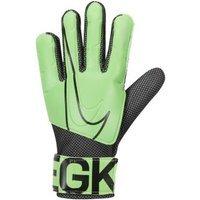 Футбольные перчатки Goalkeeper Match - Зеленый Nike