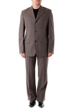 Suit Richmond Denim. Цвет: коричневый