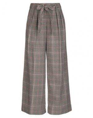 Повседневные брюки B.YU. Цвет: бежевый