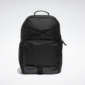 Рюкзак Active Enhanced Large Reebok. Цвет: black