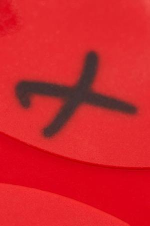 Сине-бело-золотистые сандалии Rocknbuckle Christian Louboutin. Цвет: фиолетовый