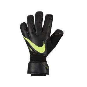 Футбольные перчатки Goalkeeper Vapor Grip3 - Черный Nike