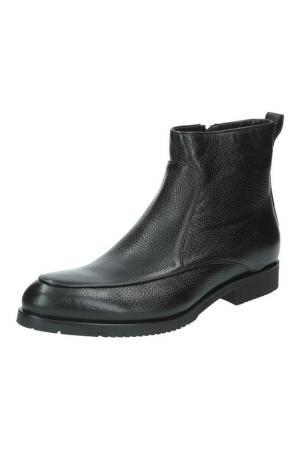 Ботинки ALDO BRUE COLLECTION. Цвет: черный
