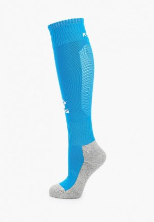Гетры Kelme Football Length Socks. Цвет: синий