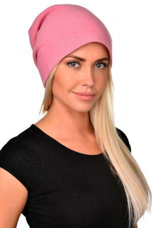 Шапка Tonak. Цвет: розовый