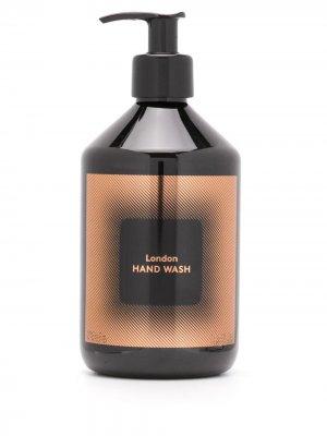 Мыло для рук (500 мл) Tom Dixon. Цвет: черный