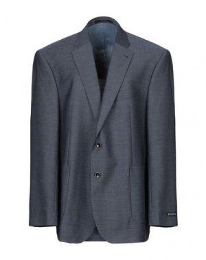 Пиджак BAUMLER. Цвет: синий