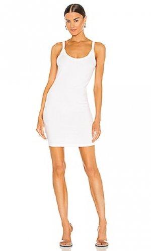 Платье chriselle LNA. Цвет: белый