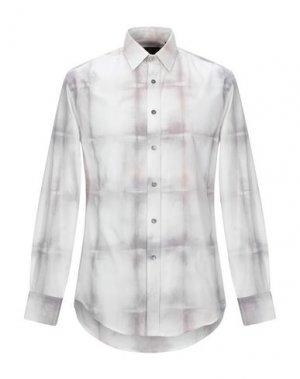 Pубашка LIBERTY London. Цвет: светло-серый