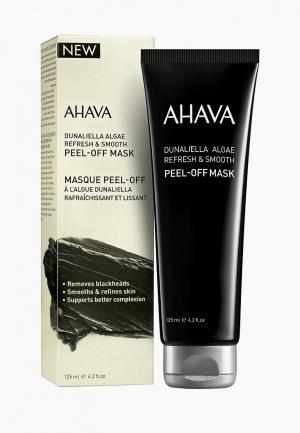 Маска для лица Ahava Mineral Mud Masks, обновления и выравнивания тона кожи, 125 мл. Цвет: прозрачный