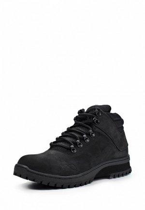 Ботинки K1X h1ke territory superior mk2 le. Цвет: черный