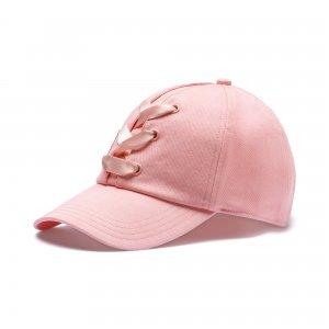 Кепка Prime Cap Crush PUMA. Цвет: розовый
