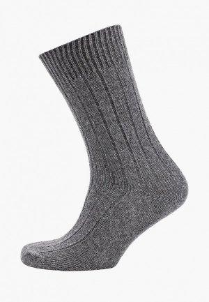 Носки DIM. Цвет: серый