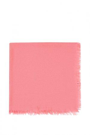 Платок Gucci. Цвет: розовый