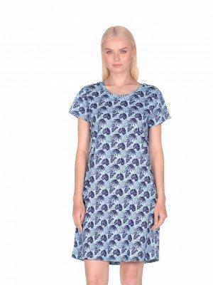Домашнее платье женское VIS-A-VIS