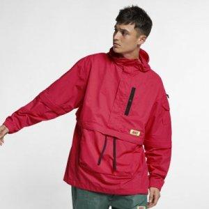 Куртка-анорак Quest Nike