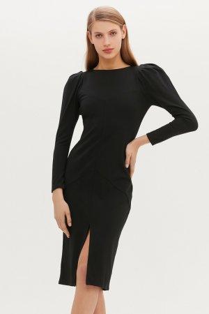 Платье Love Republic. Цвет: 50, черный