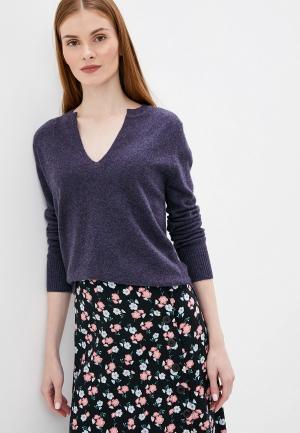 Пуловер Rodier. Цвет: синий