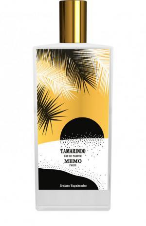 Парфюмерная вода Tamarindo Memo. Цвет: бесцветный