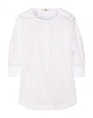 Pубашка DAY BIRGER ET MIKKELSEN. Цвет: белый