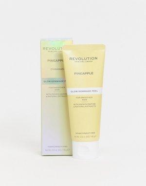 Энзимный пилинг с ананасом для сияющей кожи Skincare Pineapple Enzyme Glow-Бесцветный Revolution