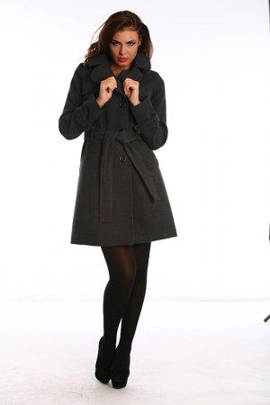 Пальто Ines Collezione. Цвет: не указан