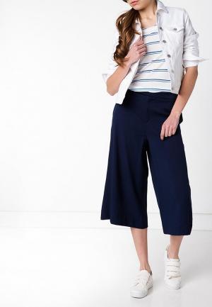 Куртка джинсовая DeFacto MP002XW0DS1U. Цвет: белый