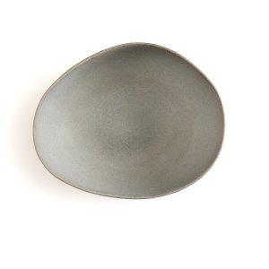 Салатница LaRedoute. Цвет: серый
