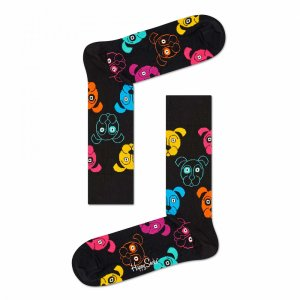 Dog Sock Happy Socks. Цвет: разноцветный
