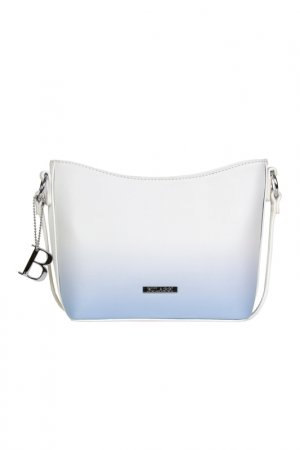 Bag Bulaggi. Цвет: white, light blue
